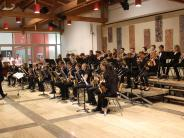 Schule: Swing und Kunst