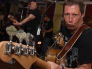 Kneiptour in Nördlingen: Tanz durch die Nacht