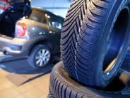 Winterreifentest 2017: ADAC-Winterreifen-Test 2017: Auch Billig-Reifen können überzeugen