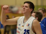 Basketball: Abschied von einem vorbildlichen Sportler