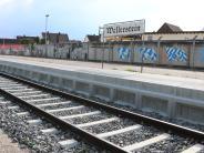 Bahn: Die Hesselberg-Bahn: Neue Chance für alte Strecke?