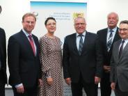 Behörde: Ein Jahr ist das neue Amt in Nördlingen