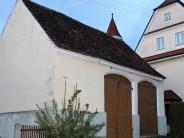 Birkhausen: Zwist um alten Stadel