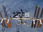 Interview: Die ISS antwortet auf ein Signal aus dem Ries