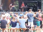 Nördlingen/Donauwörth: Die Zeit der Festivals beginnt
