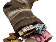 Haushalt: Schuldenabbau und Gewerbegebiet gefordert