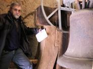 Auhausen: Auf den Spuren der ältesten Glocke