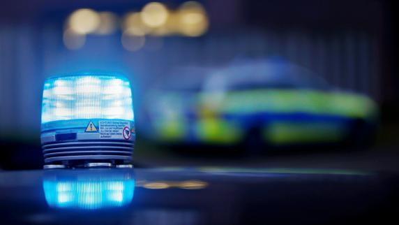 München: Streit in Autowerkstatt: Inhaber verletzt Angestellten