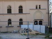 Kommunales: Hainsfarth: Bauarbeiten gehen weiter