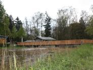 Wörnitz-Freibad: Neue Ideen rund um die Brücke