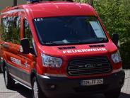 Fest: Im Dorf braucht es die Feuerwehr