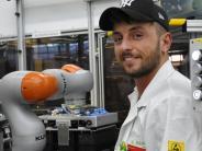 Technik: Der Roboter: Kollege oder Konkurrent?
