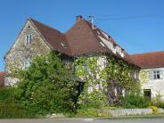 Häuserserie: Ein Gebäude mit Geschichte:Beim Doktor in Alerheim