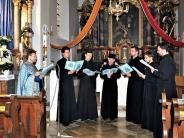 Kirche: Eine besondere Maiandacht in Megesheim