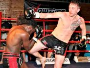Kickboxen: Jede Menge Action im Ring