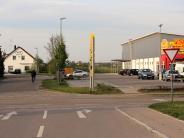 Verkehr: Neue Ampel in Möttingen kommt