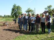 Projekt: Ein Garten für Jedermann