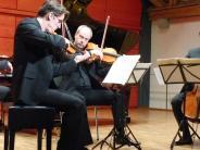 Rosetti-Festtage: Ein exzellenter Auftritt auf der Kapfenburg