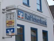 Wirtschaft: Raiffeisen-Volksbank: Was sich in Ederheim ändert