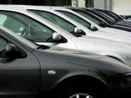 Wirtschaft: Traumstart für die Autohändler