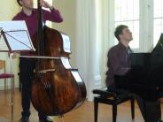 Rosetti-Festtage: Virtuose an sperrigem Instrument