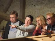 Geschichte: Warum diese Mühle nicht klappert