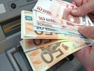 Nördlingen: Dreiste Masche: Präparierte Geldautomaten im Ries