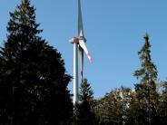 """Diskussion: Amerdingen sagt """"Nein"""" zum Windpark"""