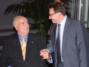 Gedenken: Erinnerungen an Helmut Kohl
