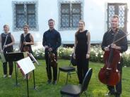 Konzert: Meister Mozart