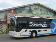 Verkehr: Mit dem Bus zur Mess'
