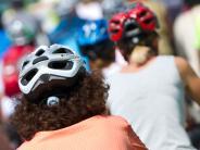 Nördlingen: Radfahrer nach Unfall schwer verletzt