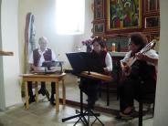 OettingerMusiktage: Musik und Gebet