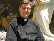 Glaube: Johannes Huber zum Priester geweiht