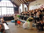 Konzert: So macht Chorsingen Spaß