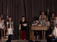 Kinder- und Jugendkantorei: Sommer-Musical zum Reformationsjubiläum