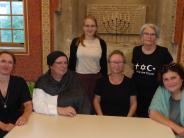 Debatte: Frauenrechtlerinnen in den Religionen?