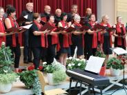 Konzert: Musikalischer Sommerabend der Jubilare