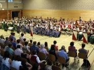 Konzert: Musiziert für den guten Zweck