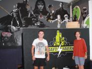 Jugend: Sie möchten das Oettinger Juze voranbringen