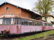Oettingen/Dinkelsbühl: Was kann bei der Hesselbergbahn noch bewegt werden?