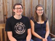 Reimlingen: Jugendliche engagieren sich im Ausland