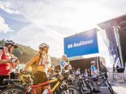 Event: Radltour: 10.000 Besucher in Nördlingen erwartet