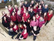 Freizeit IIRN: Von Kinderzeche bis Konzert