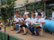 Jubiläum: Eine Schule feiert Geburtstag