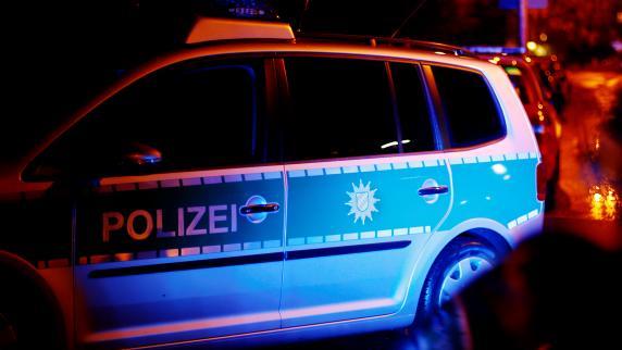 Nach Messer-Angriff vor Club: Polizei nimmt Verdächtigen fest
