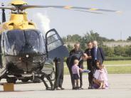 Wirtschaft: Prominente Hubschrauber-Fans