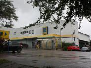 Nördlingen: Supermarkt Ade: Eine Einkaufsoption weniger an der Augsburger Straße