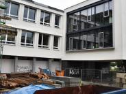 Schule: Diese Baustelle wird deutlich teurer