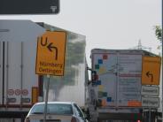 Verkehr: Zwei weitere Straßen gesperrt